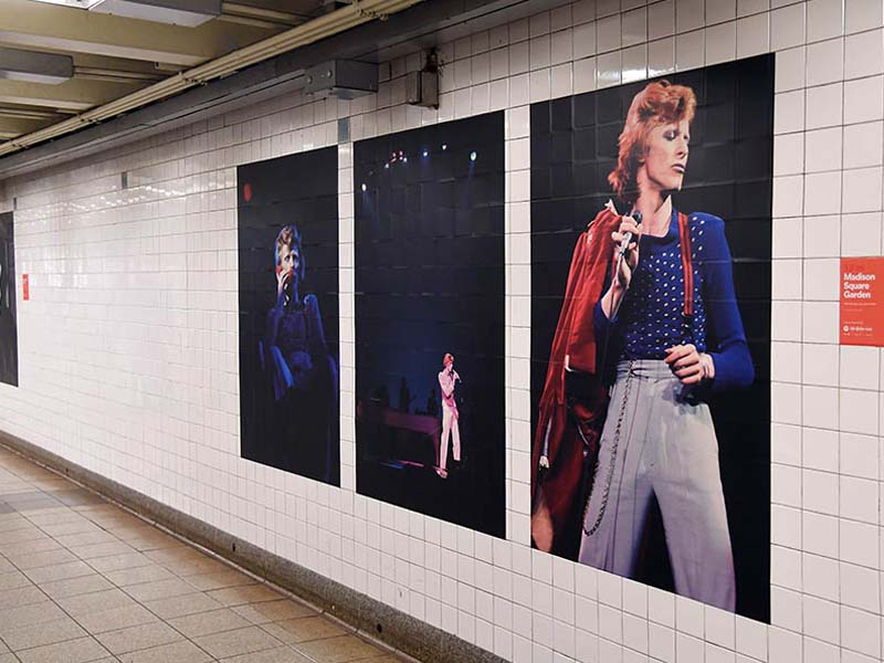 metro new york fotos david bowie