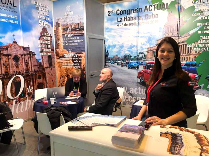Advance Media en Fitur 2018