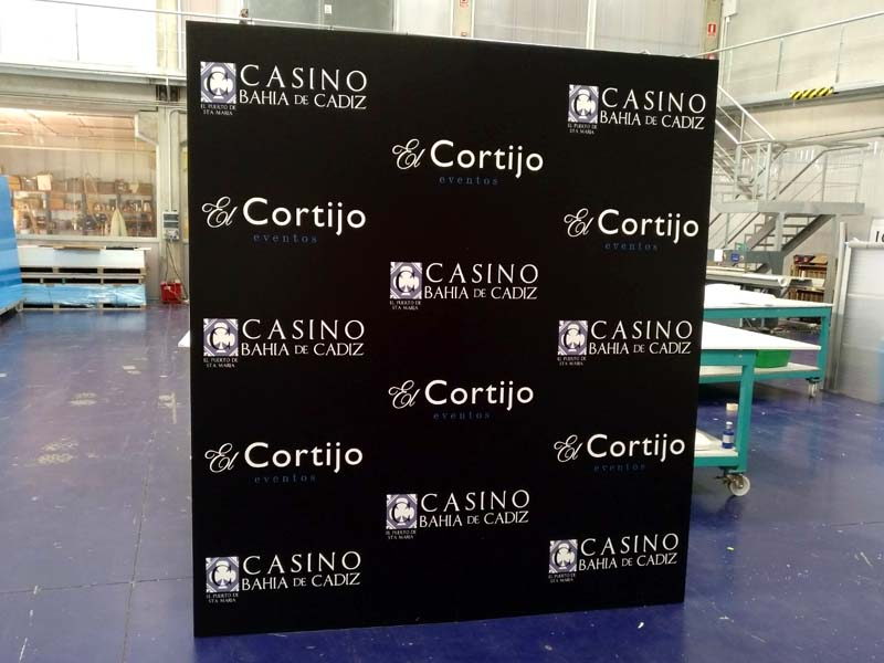 photocalls promocionales casinos